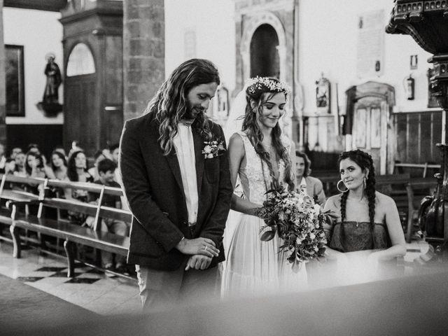 La boda de Jean Carlo y Keana en Candelaria, Santa Cruz de Tenerife 81