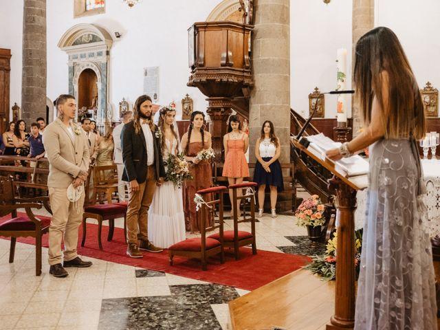 La boda de Jean Carlo y Keana en Candelaria, Santa Cruz de Tenerife 86