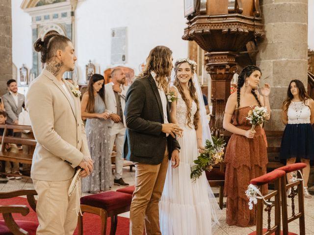 La boda de Jean Carlo y Keana en Candelaria, Santa Cruz de Tenerife 88