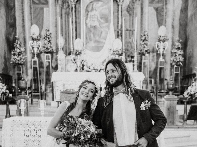 La boda de Jean Carlo y Keana en Candelaria, Santa Cruz de Tenerife 90