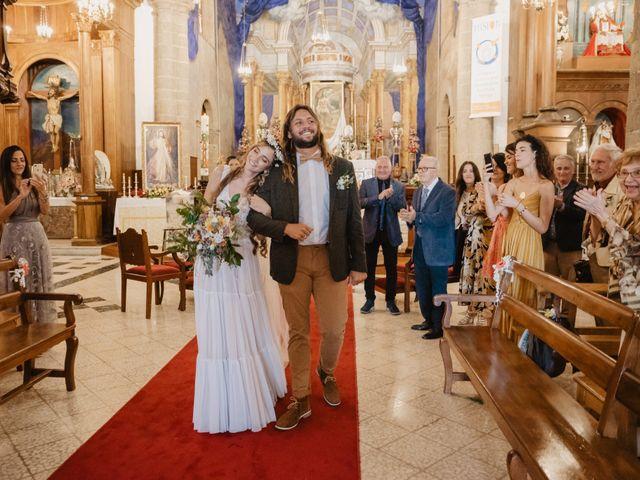 La boda de Jean Carlo y Keana en Candelaria, Santa Cruz de Tenerife 91