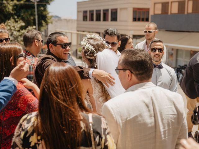 La boda de Jean Carlo y Keana en Candelaria, Santa Cruz de Tenerife 95
