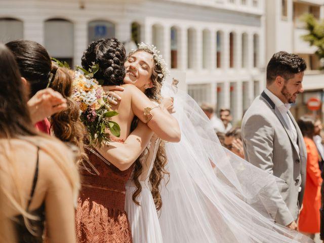 La boda de Jean Carlo y Keana en Candelaria, Santa Cruz de Tenerife 101