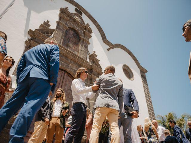 La boda de Jean Carlo y Keana en Candelaria, Santa Cruz de Tenerife 102