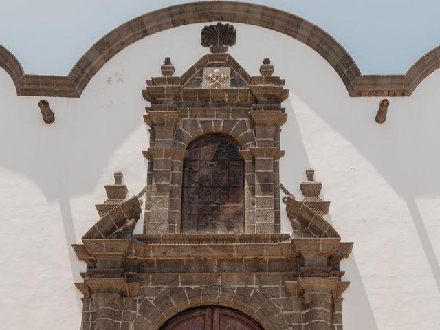 La boda de Jean Carlo y Keana en Candelaria, Santa Cruz de Tenerife 104