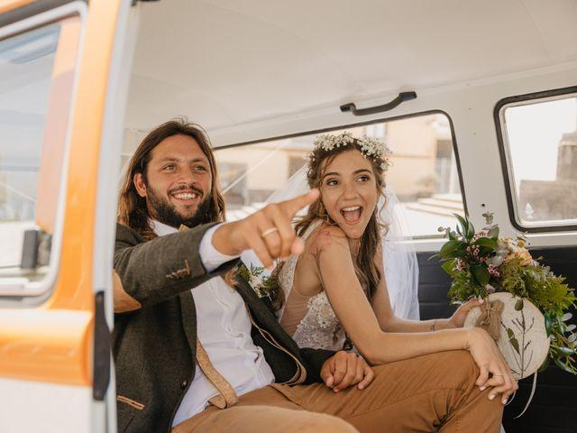 La boda de Jean Carlo y Keana en Candelaria, Santa Cruz de Tenerife 107