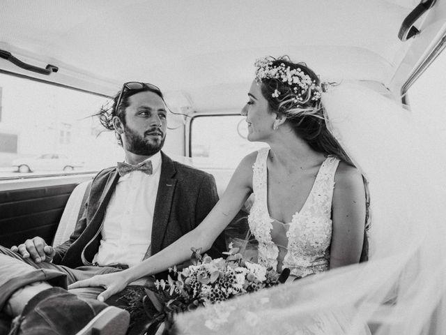 La boda de Jean Carlo y Keana en Candelaria, Santa Cruz de Tenerife 109