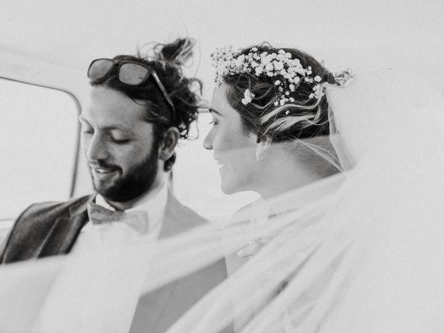 La boda de Jean Carlo y Keana en Candelaria, Santa Cruz de Tenerife 110