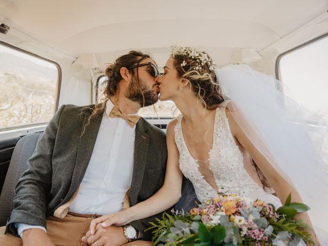 La boda de Jean Carlo y Keana en Candelaria, Santa Cruz de Tenerife 111