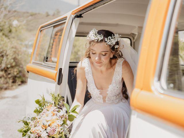 La boda de Jean Carlo y Keana en Candelaria, Santa Cruz de Tenerife 112