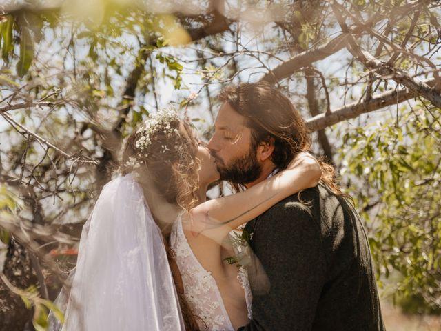 La boda de Jean Carlo y Keana en Candelaria, Santa Cruz de Tenerife 113