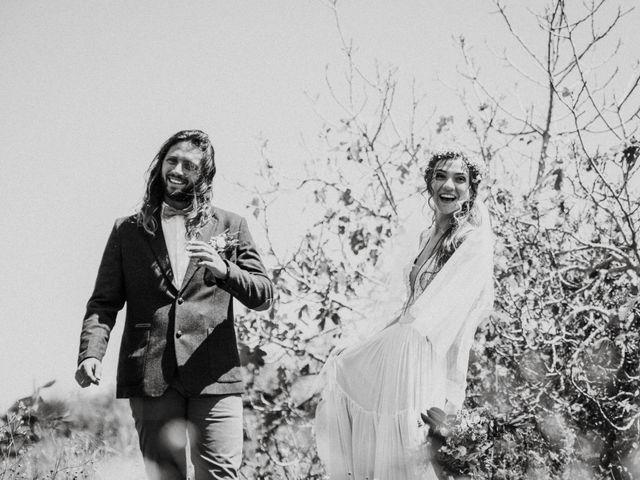 La boda de Jean Carlo y Keana en Candelaria, Santa Cruz de Tenerife 1