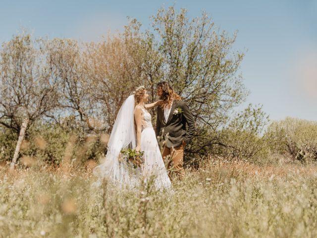 La boda de Jean Carlo y Keana en Candelaria, Santa Cruz de Tenerife 116