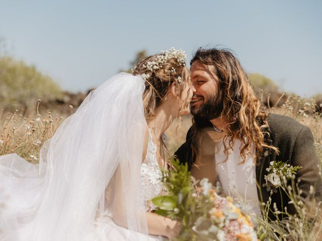 La boda de Keana y Jean Carlo