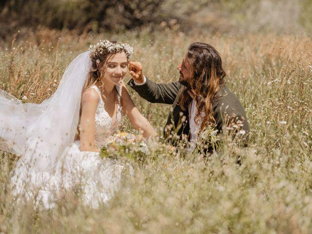 La boda de Jean Carlo y Keana en Candelaria, Santa Cruz de Tenerife 117