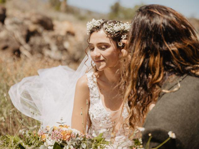 La boda de Jean Carlo y Keana en Candelaria, Santa Cruz de Tenerife 118