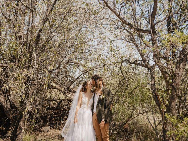 La boda de Jean Carlo y Keana en Candelaria, Santa Cruz de Tenerife 122