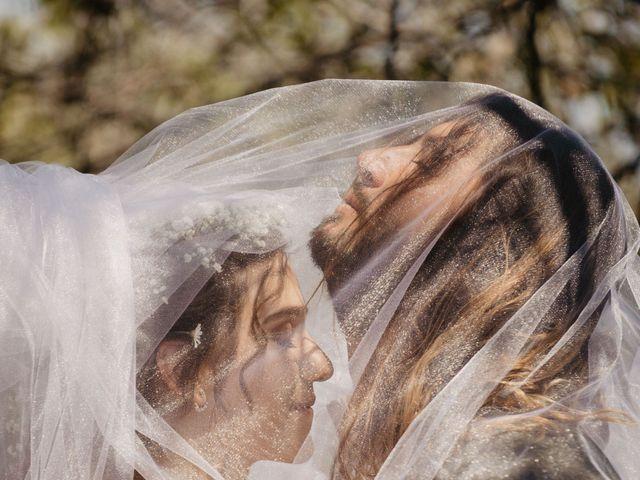 La boda de Jean Carlo y Keana en Candelaria, Santa Cruz de Tenerife 123