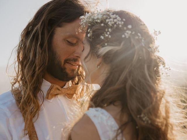 La boda de Jean Carlo y Keana en Candelaria, Santa Cruz de Tenerife 124