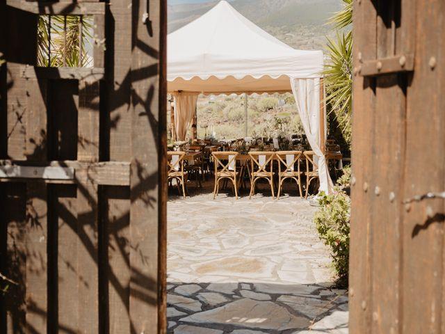 La boda de Jean Carlo y Keana en Candelaria, Santa Cruz de Tenerife 148
