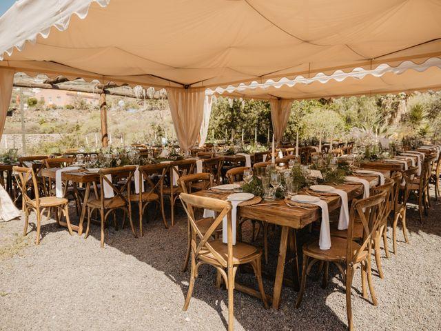 La boda de Jean Carlo y Keana en Candelaria, Santa Cruz de Tenerife 152