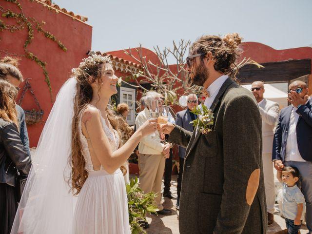 La boda de Jean Carlo y Keana en Candelaria, Santa Cruz de Tenerife 154