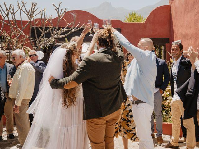 La boda de Jean Carlo y Keana en Candelaria, Santa Cruz de Tenerife 156