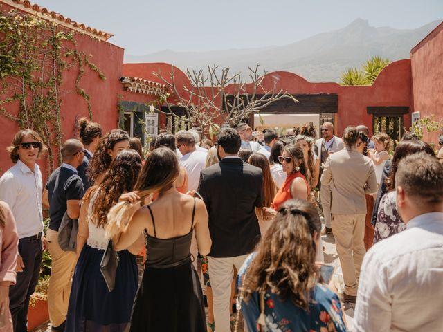La boda de Jean Carlo y Keana en Candelaria, Santa Cruz de Tenerife 157