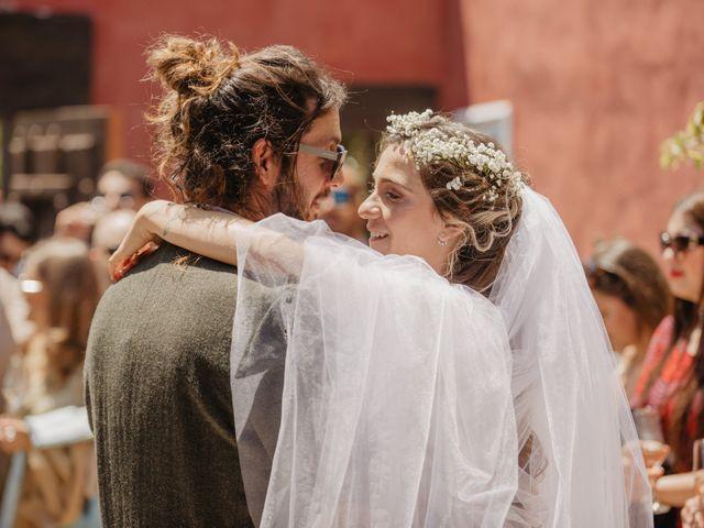 La boda de Jean Carlo y Keana en Candelaria, Santa Cruz de Tenerife 158