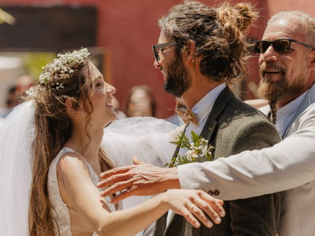 La boda de Jean Carlo y Keana en Candelaria, Santa Cruz de Tenerife 161