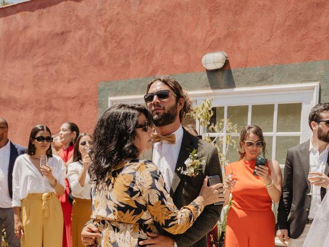 La boda de Jean Carlo y Keana en Candelaria, Santa Cruz de Tenerife 164