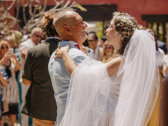 La boda de Jean Carlo y Keana en Candelaria, Santa Cruz de Tenerife 165