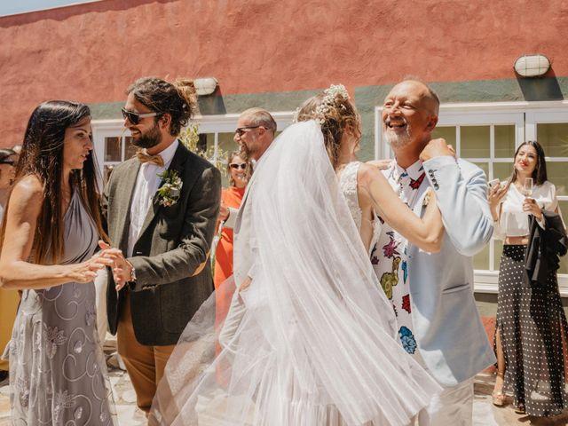La boda de Jean Carlo y Keana en Candelaria, Santa Cruz de Tenerife 166