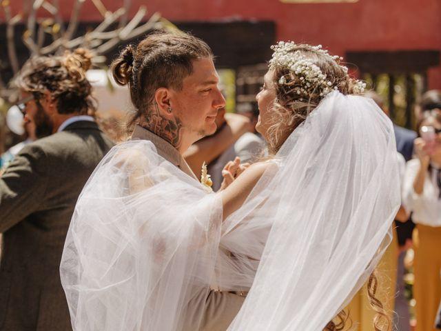 La boda de Jean Carlo y Keana en Candelaria, Santa Cruz de Tenerife 167