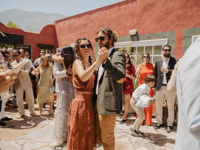 La boda de Jean Carlo y Keana en Candelaria, Santa Cruz de Tenerife 168