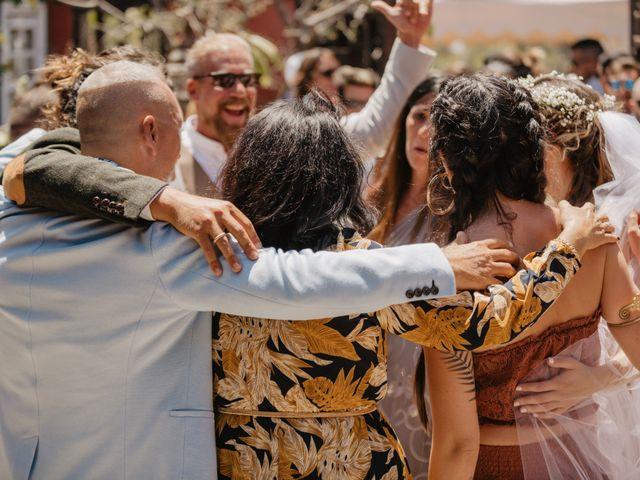 La boda de Jean Carlo y Keana en Candelaria, Santa Cruz de Tenerife 169