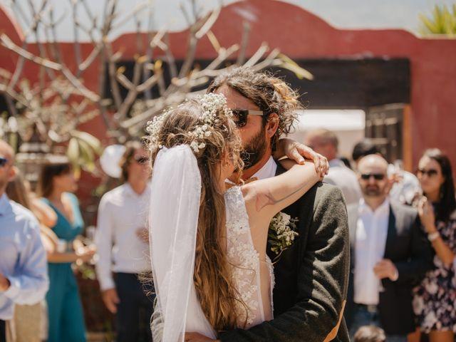 La boda de Jean Carlo y Keana en Candelaria, Santa Cruz de Tenerife 170