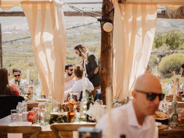 La boda de Jean Carlo y Keana en Candelaria, Santa Cruz de Tenerife 173