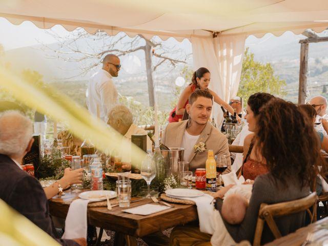 La boda de Jean Carlo y Keana en Candelaria, Santa Cruz de Tenerife 174