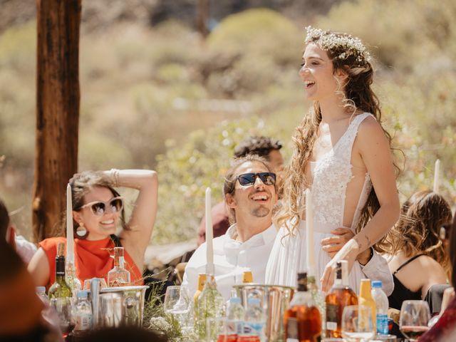 La boda de Jean Carlo y Keana en Candelaria, Santa Cruz de Tenerife 175