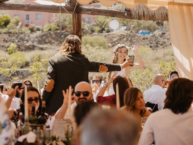La boda de Jean Carlo y Keana en Candelaria, Santa Cruz de Tenerife 176