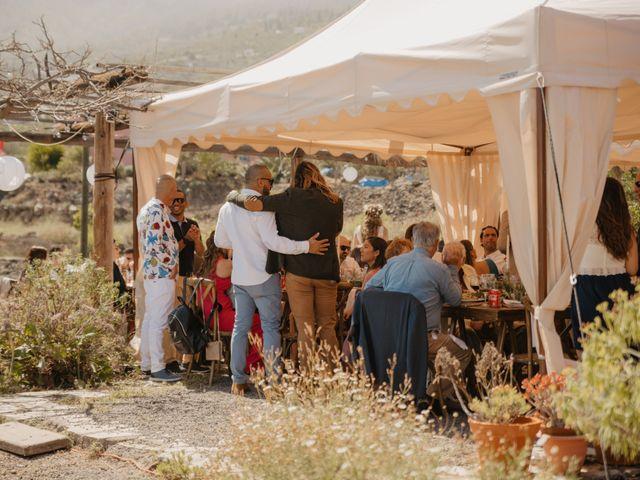 La boda de Jean Carlo y Keana en Candelaria, Santa Cruz de Tenerife 178