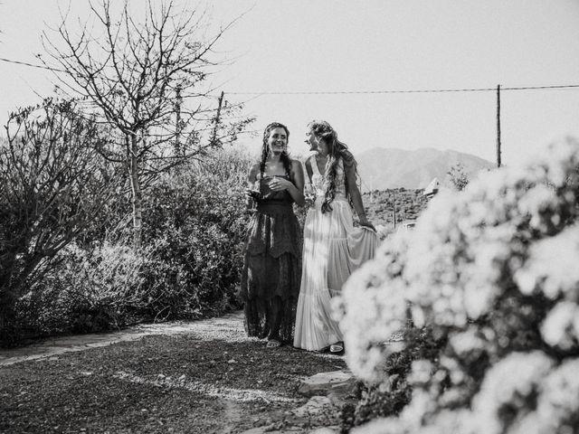 La boda de Jean Carlo y Keana en Candelaria, Santa Cruz de Tenerife 179