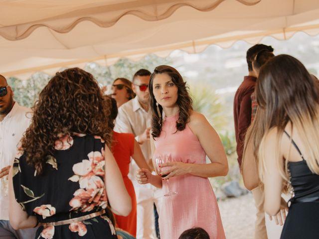 La boda de Jean Carlo y Keana en Candelaria, Santa Cruz de Tenerife 181