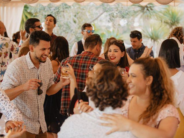 La boda de Jean Carlo y Keana en Candelaria, Santa Cruz de Tenerife 182