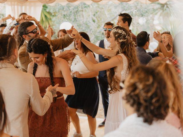 La boda de Jean Carlo y Keana en Candelaria, Santa Cruz de Tenerife 183