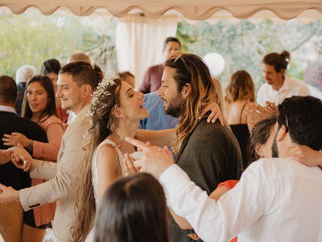 La boda de Jean Carlo y Keana en Candelaria, Santa Cruz de Tenerife 184