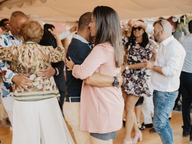 La boda de Jean Carlo y Keana en Candelaria, Santa Cruz de Tenerife 185