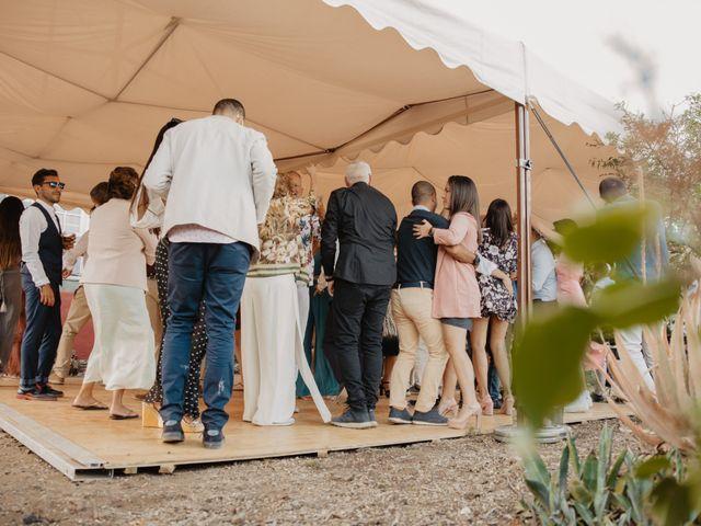 La boda de Jean Carlo y Keana en Candelaria, Santa Cruz de Tenerife 186