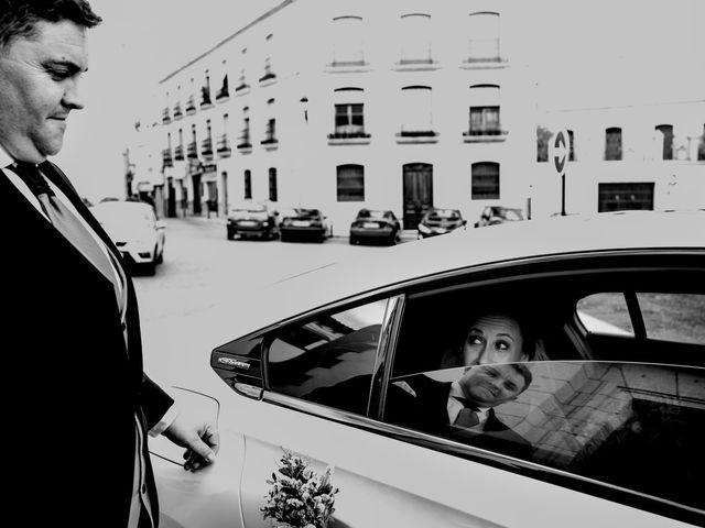La boda de Miguel y Juani en Pozoblanco, Córdoba 10